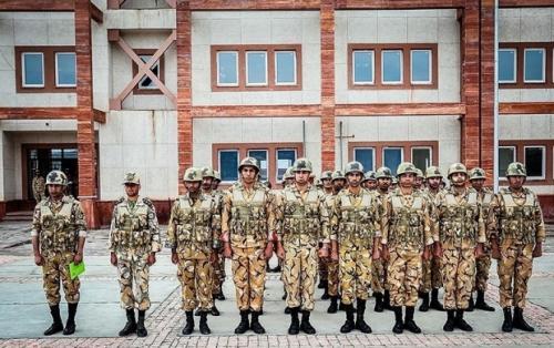 حقوق ۹۶ سربازان امریهای اعلام شد