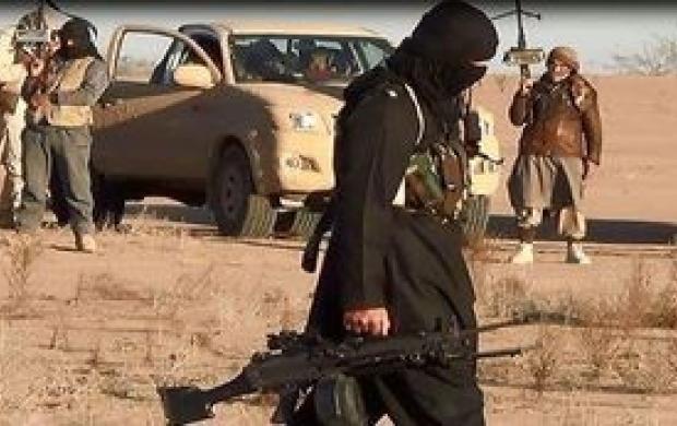 داعش 30غیرنظامی را در الحویجه اعدام کرد