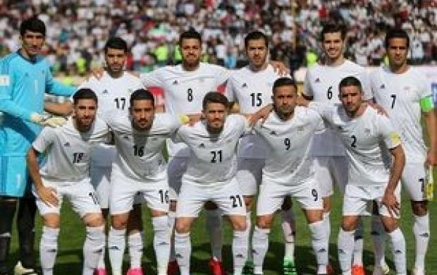 ساعت دیدار تیم ملی مقابل کرهجنوبی و سوریه