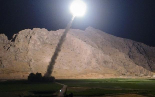 سیلی محکم سپاه بر چهره مخدوش داعش