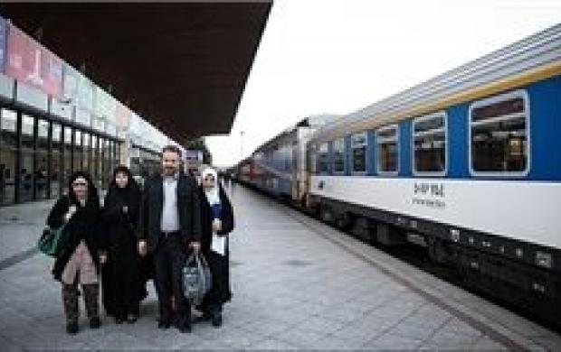 بلیت قطارهای تعطیلات عید فطر نیامده تمام شد