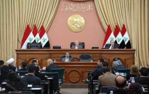واکنش پارلمان عراق به حمله موشکی ایران