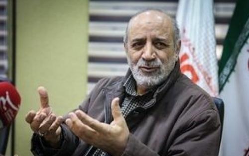 اظهار نظر کارگردان سینما درباره عملیات سپاه