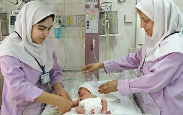 کمبود پرستار در مناطق محروم در مرز هشدار