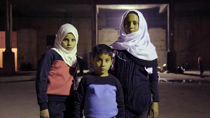 نقشه شیطانی داعش در ماجرای تبادل زنها و بچههای سوری چه بود؟/مستند «با صبر زندگی» روایت داغی ماندگار بر دل انسانیت