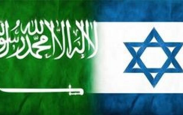 افشای پروژه ریلی اسرائیل و عربستان