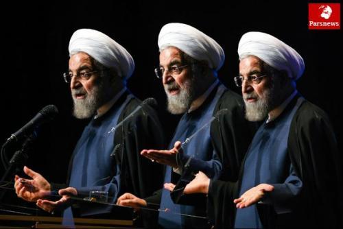 باج بیشتر روحانی به اصلاح طلبان/ ادعای اعتدالیها؛ جبهه دوم خرداد 5-6 میلیون رای بیشتر ندارد