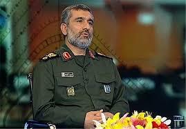 خبر سردار حاجی زاده از تقویت توان موشکی