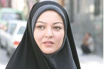 بازگشت رزیتا غفاری به عرصه بازیگری