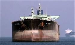 اکراین به جمع خریداران نفت ایران پیوست