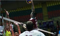 دومین پیروزی قطر در اردبیل