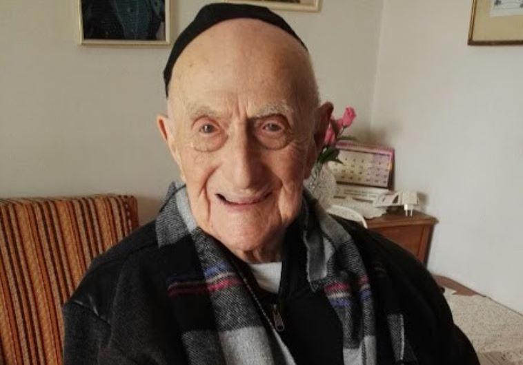 پیرترین مرد جهان درگذشت+عکس
