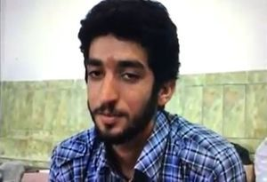 شهید حججی، امام جماعت مناطق محروم+عکس