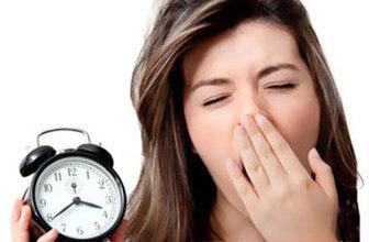عامل مهم و مرموز در ایجاد کم خوابی