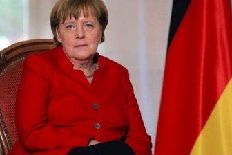 نارضایتی 34 درصدی آلمانی ها از مرکل