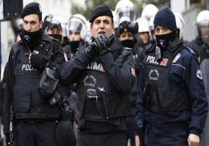 دستگیری 10 داعشی در ترکیه
