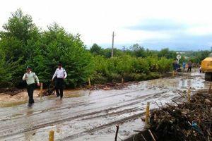 آخرین جزئیات امدادرسانی به مناطق سیلزده