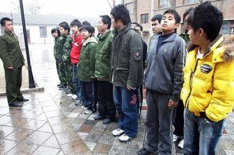مرگ نوجوان چینی معتاد به اینترنت