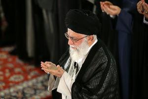 رهبر انقلاب چه زمانی نماز صبح را میخوانند؟