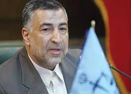شعرخوانی وزیر پیشنهادی و پیشنهاد جالب لاریجانی