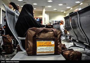 هیچ زائر ایرانی با اتوبوس روباز به مکه نمیرود