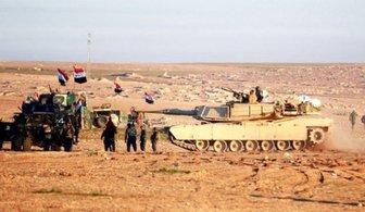jیراندازی از خاک مصر به طرف نظامیان صهیونیست
