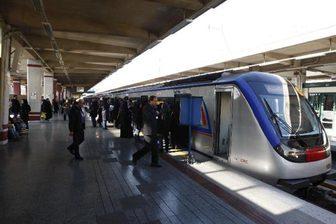 دولت بدهی خود به متروی تهران را بپردازد