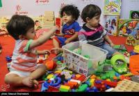 جشنواره ملی اسباببازی چه ظرفیتهایی را شناسایی میکند؟/دوران تازه برای صنایع فرهنگی ایرانی