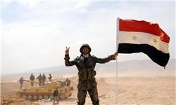 شهرک حمیمه در سوریه آزاد شد
