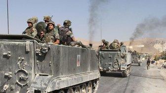 شرط لبنان برای برقراری آتش بس با داعش