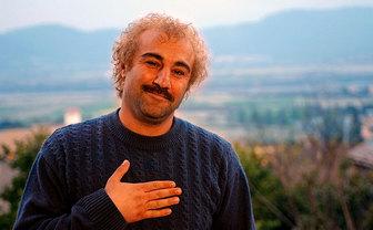 استایل جالب محسن تنابنده در سریال پایتخت+عکس