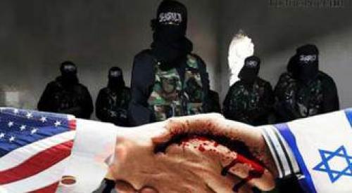 عامل اصلی حوادث تروریستی گوشه و کنار جهان