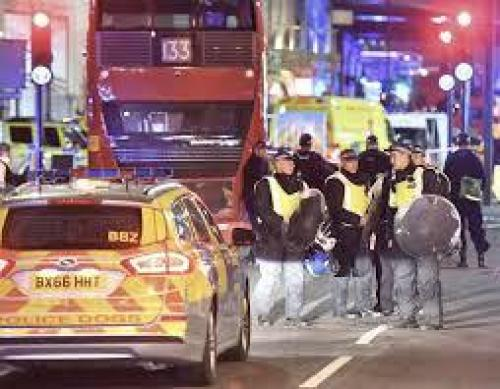 مظنونین حملات تروریستی بارسلون محاکمه شدند