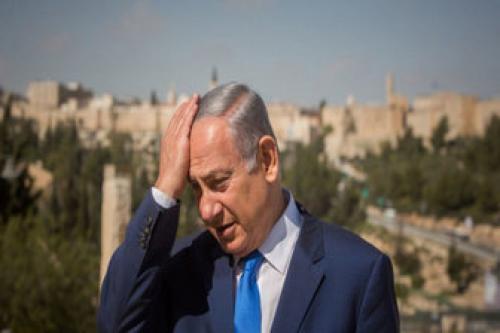 پشت پرده سفر نتانیاهو به روسیه