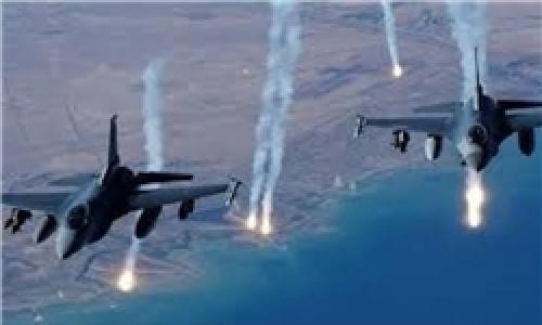 حمله مرگبار جنگنده های سعودی به صنعا