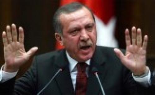 واکنش اردوغان به تشکیل دولت کردی
