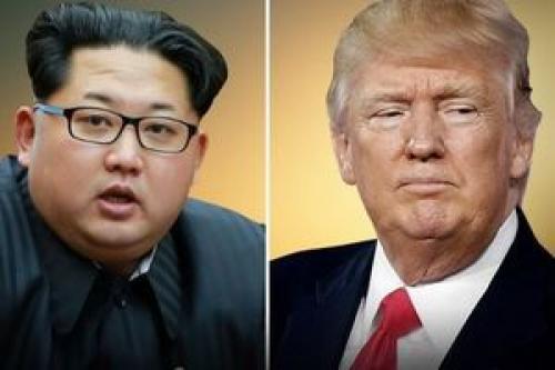 ادعای جدید ترامپ درباره رهبر کره شمالی