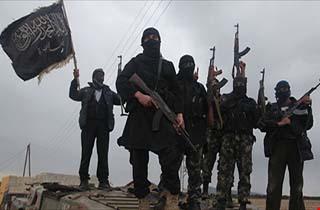 داعشیها چند سرباز ارتش لیبی را سر بُریدند