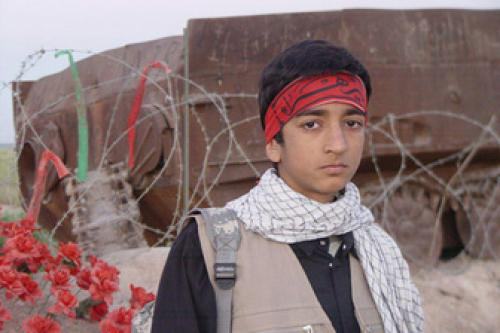 خاطره جالب سرباز اهل سنت از دوران سربازی با شهید حججی