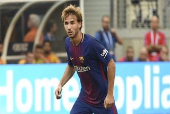 هافبک بارسلونا به لاس پالماس می رود