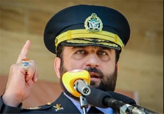 هر کشوری به ایران حمله کند در اینجا مدفون میشود
