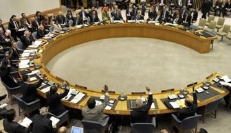 واکنش شورای امنیت به آزمایش موشکی کره شمالی