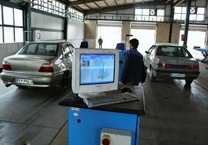 دو خط ویژه در مراکز معاینه فنی به سرویس مدارس اختصاص داده شد