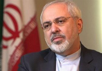 ظریف: ایران به حمایت از سوریه ادامه میدهد