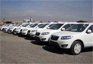 تب واردات خودرو خارجی تند شد + جدول