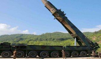 کره جنوبی دو فروند موشک بالستیک پرتاب کرد