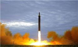 گسترش تحریمهای اتحادیه اروپا علیه کره شمالی