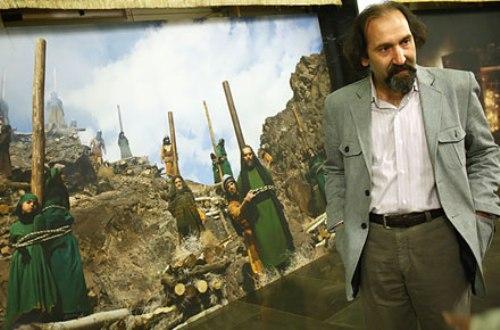 چرا پروژه ساخت سریال «سلمان فارسی» متوقف شده است؟/جدیدترین الف ویژه صداوسیما در چه مرحلهای است؟