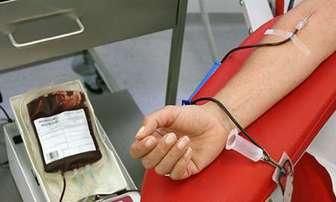 نذر اهدای خون در روزهای تاسوعا و عاشورای حسینی افزایش می یابد