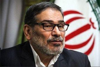دلنوشته علی شمخانی به بهانه بدرقه شهید حججی